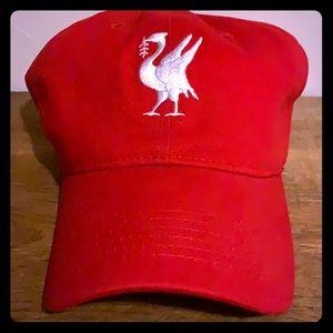 Talisman & Co Liverpool Hat Limited Liverbird